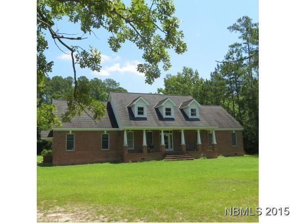 Property for sale at 1403 Lovick Lee Road, Oriental,  NC 28571