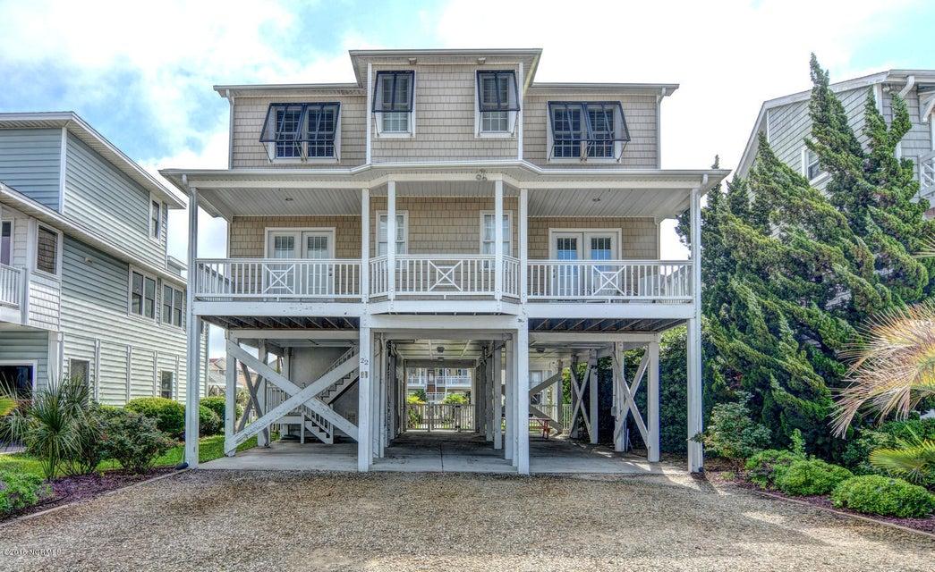 22  Dare Street Ocean Isle Beach, NC 28469