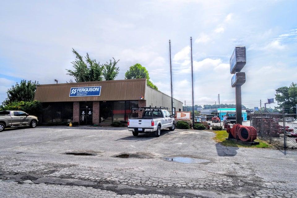 136 Center Street, Jacksonville, NC, 28546 | MLS #100018867