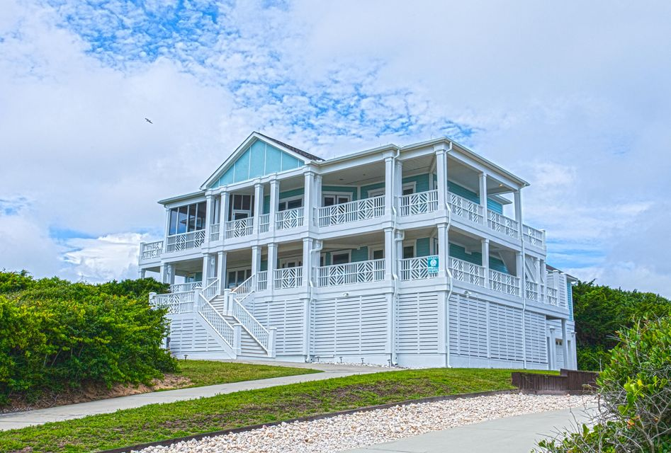 Caswell Beach Road Rentals