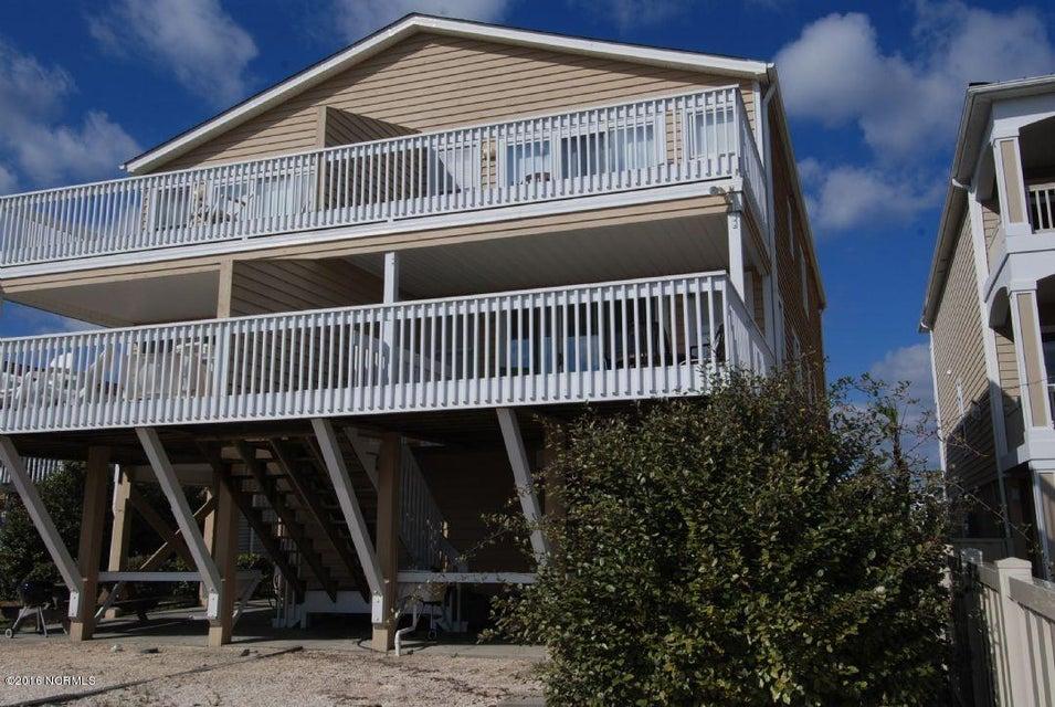 107 W Main Street #a Sunset Beach, NC 28468
