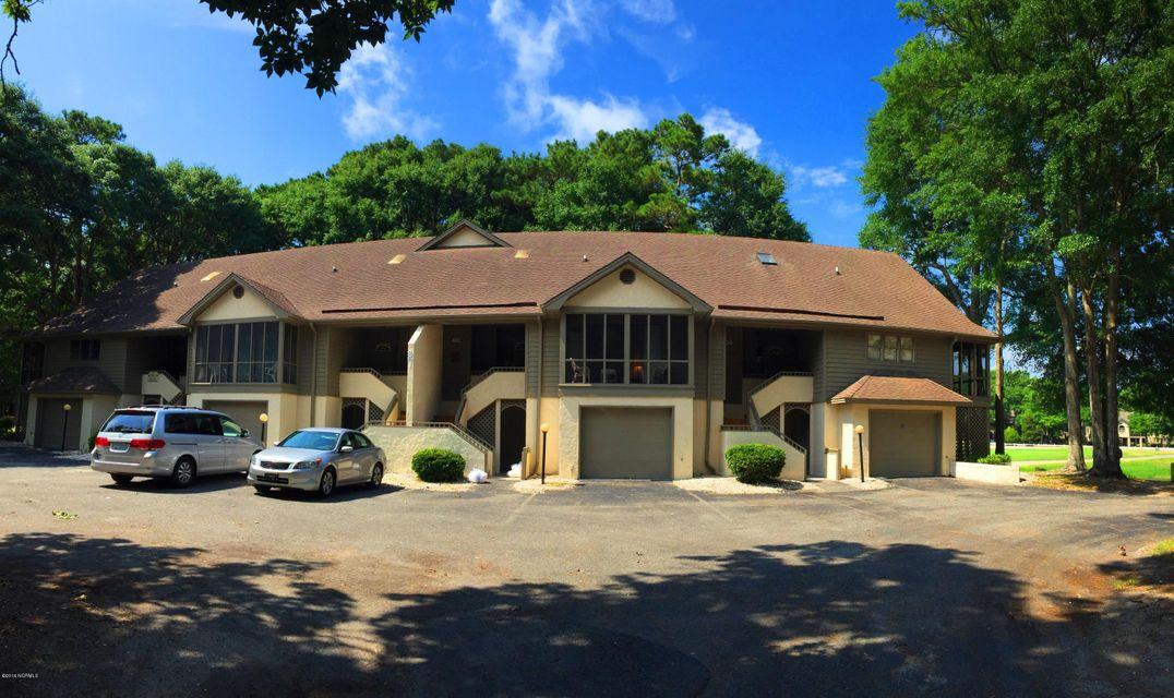 263  Clubhouse Road #b Sunset Beach, NC 28468