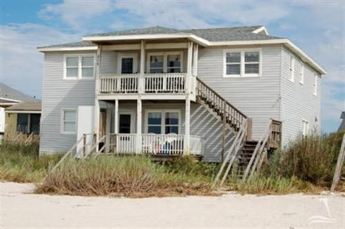 215  Ocean Boulevard Holden Beach, NC 28462