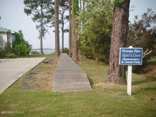 504 Kysers Cove Lane, Beaufort, NC, 28516 | MLS #100026956