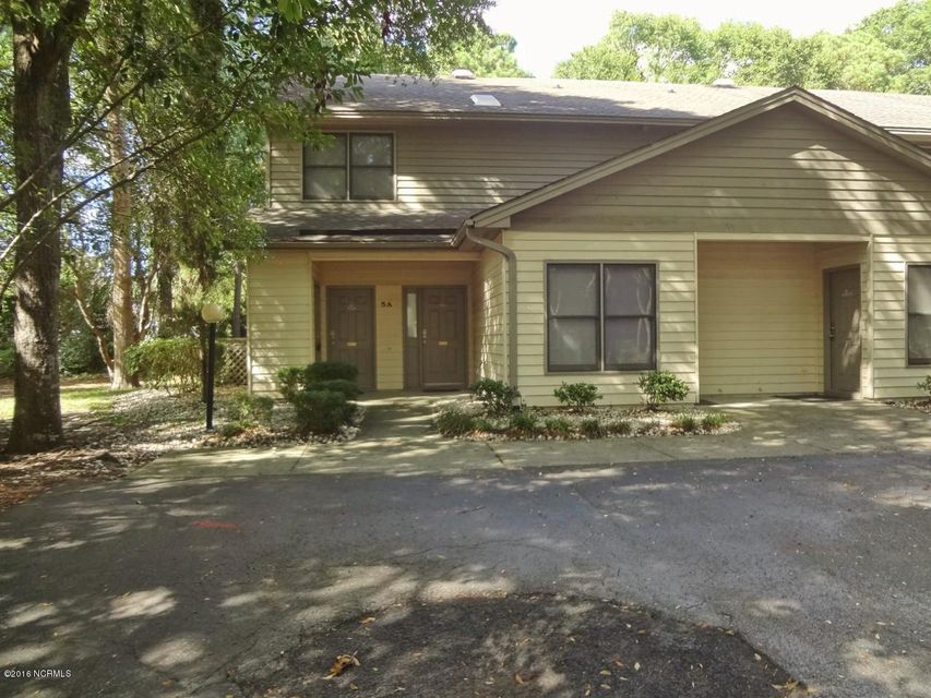 238  Clubhouse Road #5-a Sunset Beach, NC 28468