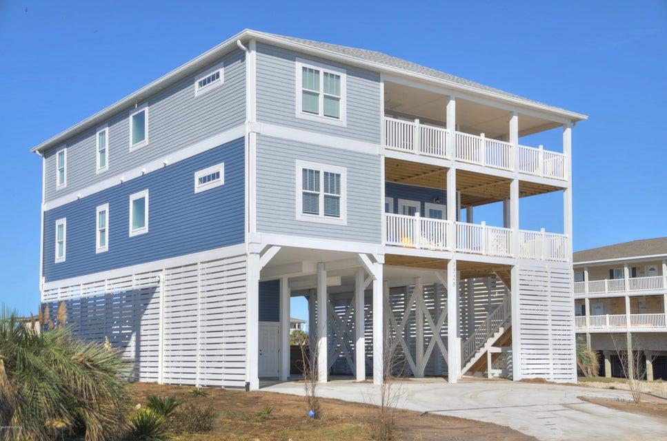 5528 E Beach Drive Oak Island, NC 28465