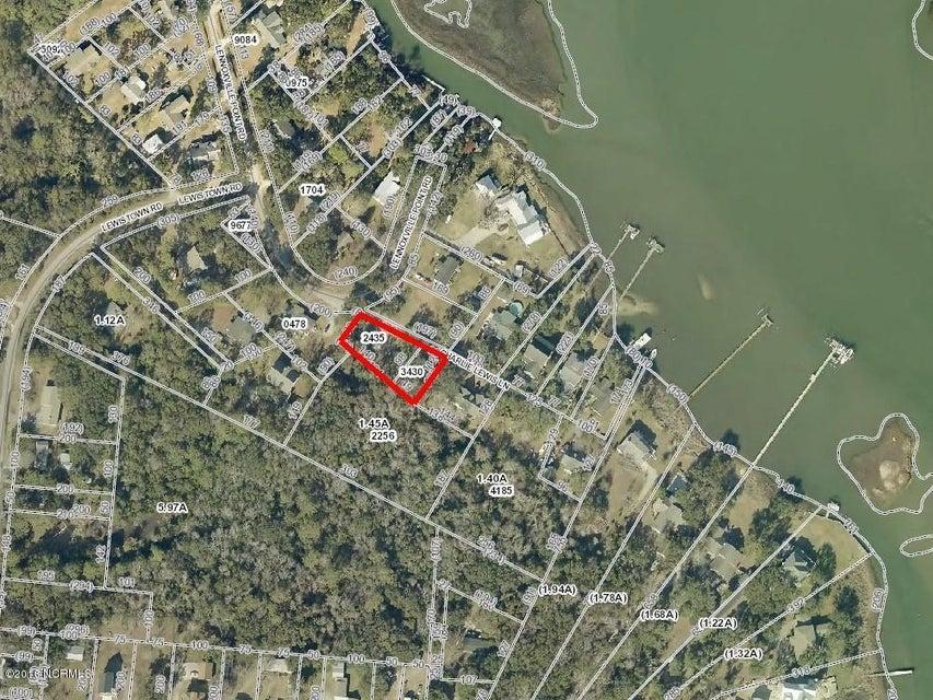 108 Charlie Lewis Lane, Beaufort, NC, 28516 | MLS #100034846