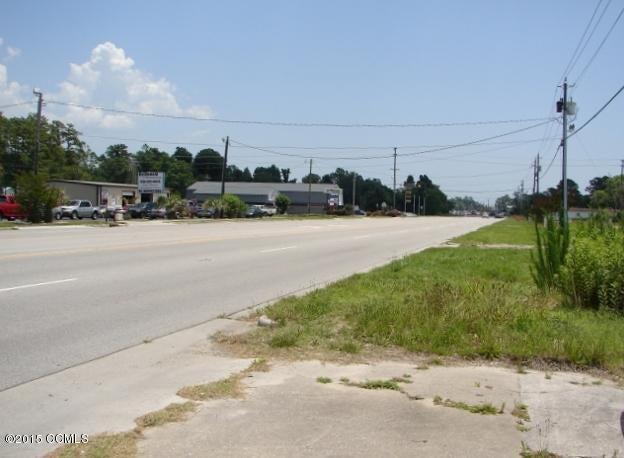 1223 Corbett Avenue, Swansboro, NC, 28584 | MLS #100036386