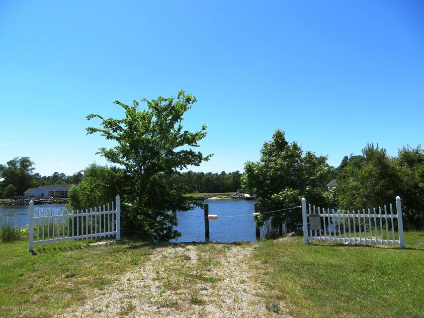 217 Gatsey Lane, Beaufort, NC, 28516 | MLS #100036593