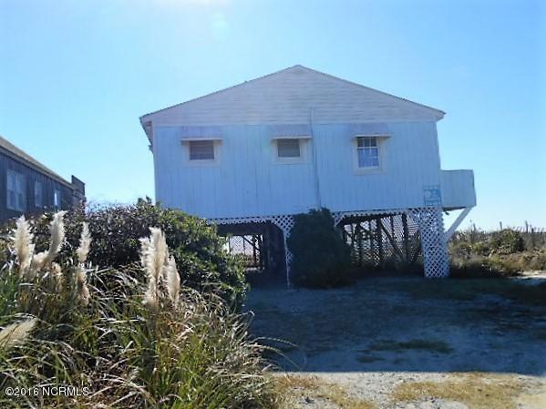 2357 W Beach Drive Oak Island, NC 28465