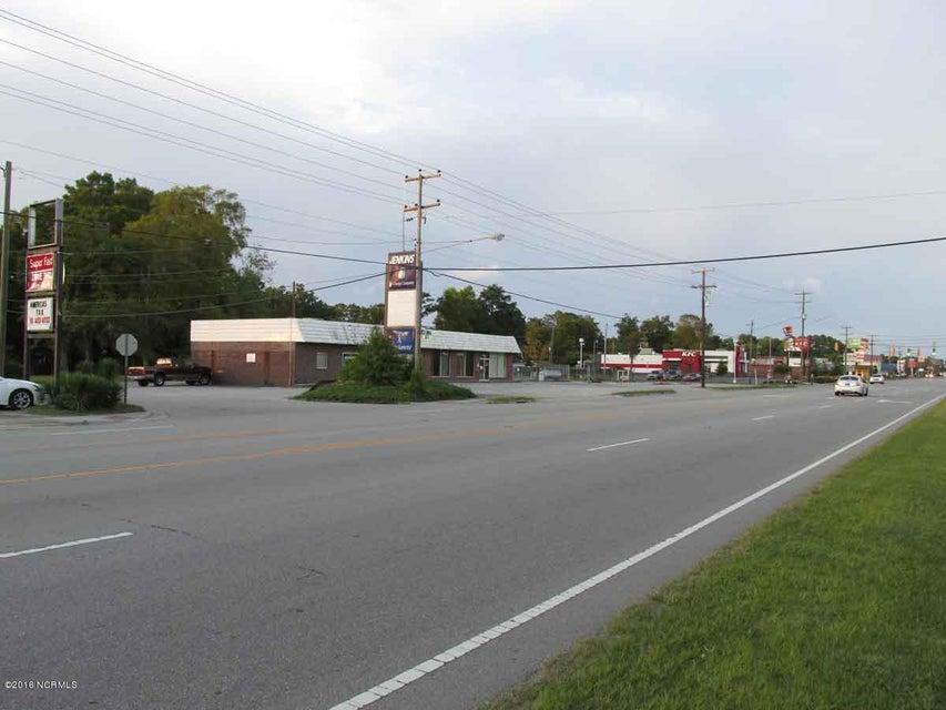 1103 Marine Boulevard, Jacksonville, NC, 28540 | MLS #100037475