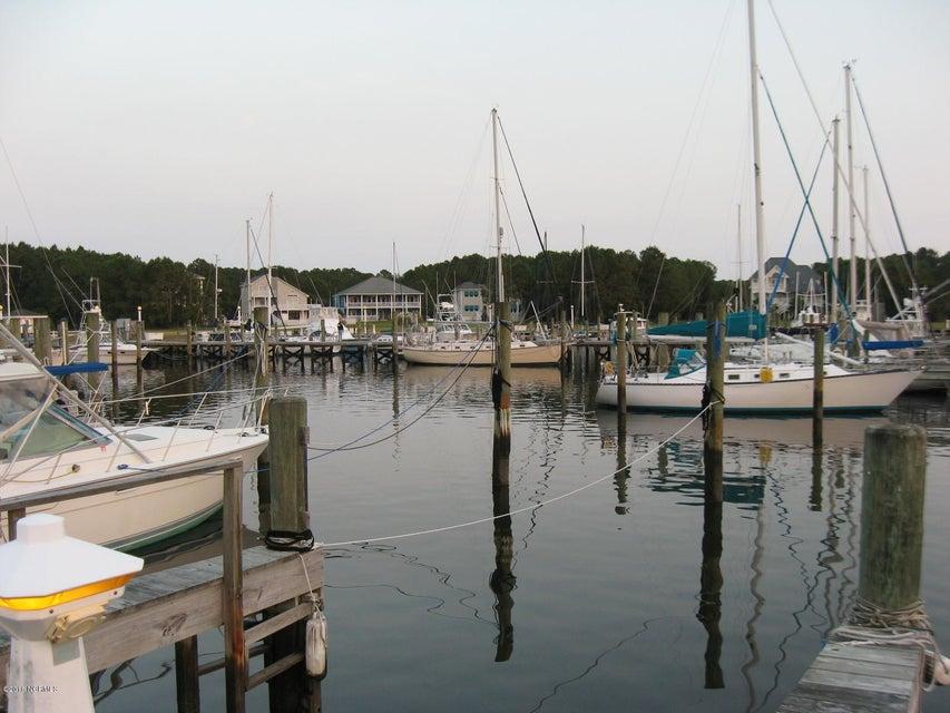 409 Island Drive #Slip 38, Beaufort, NC, 28516 | MLS #100037500