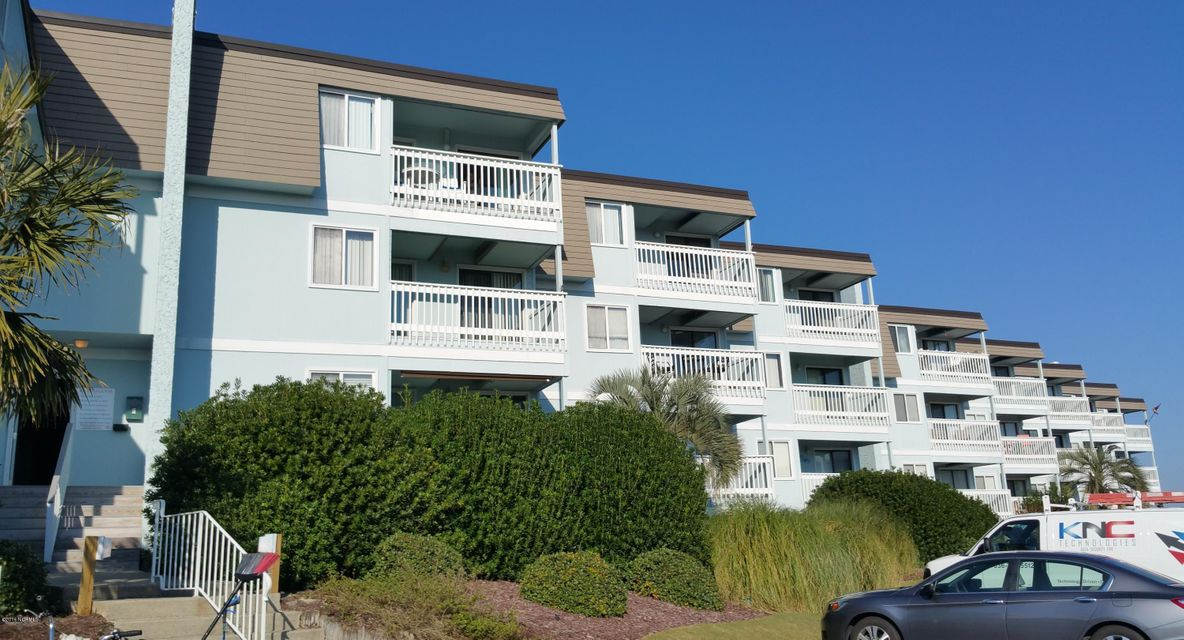 301 Commerce Way Road #210, Atlantic Beach, NC, 28512 | MLS #100037662