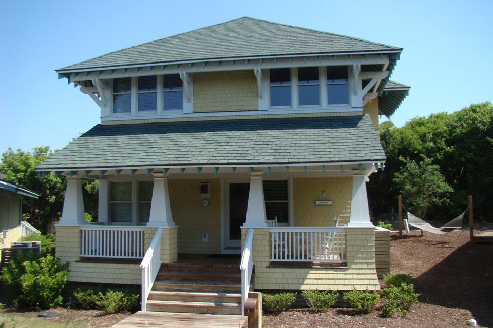 Tiffany Real Estate Bald Head Island