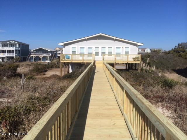 239  Ocean Boulevard Holden Beach, NC 28462