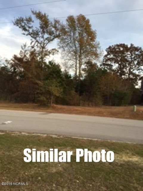 124 Beagle Drive, Hubert, NC, 28539 | MLS #100040234