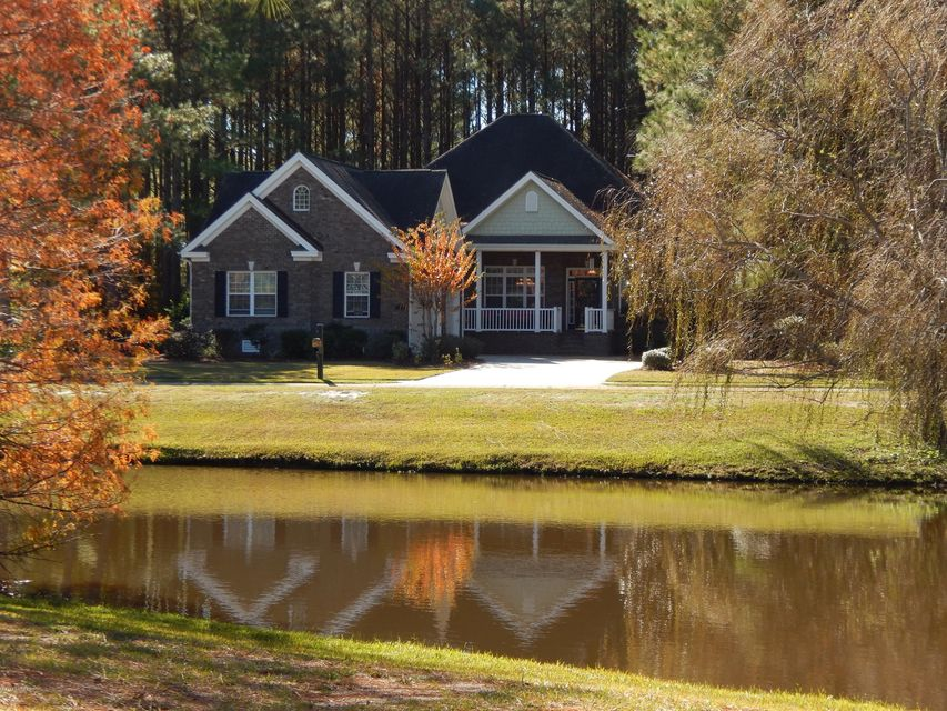 373  N. Crow Creek Drive Calabash, NC 28467