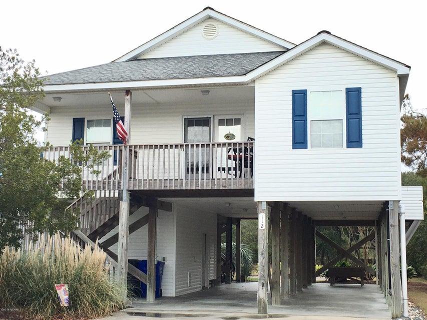 112 W Pelican Drive Oak Island, NC 28465