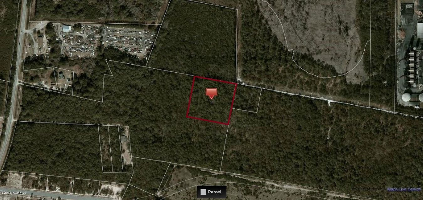 2.5  Acres Sam Brown Southport, NC 28461