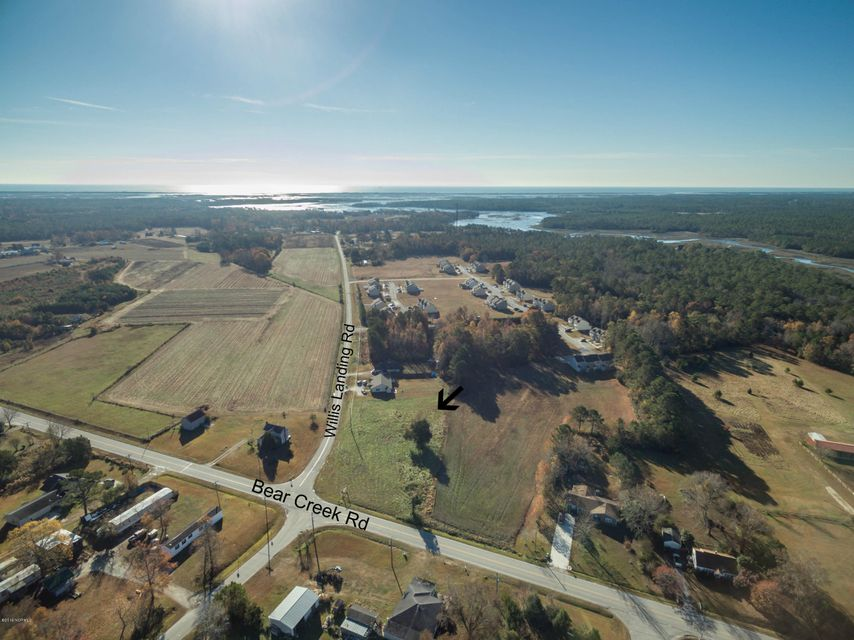 00 Willis Landing Road, Hubert, NC, 28539 | MLS #100039369
