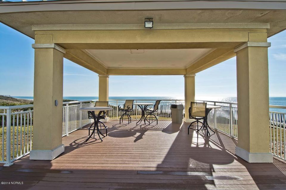1435 Salter Path Road #C3, Indian Beach, NC, 28512 | MLS #100040636