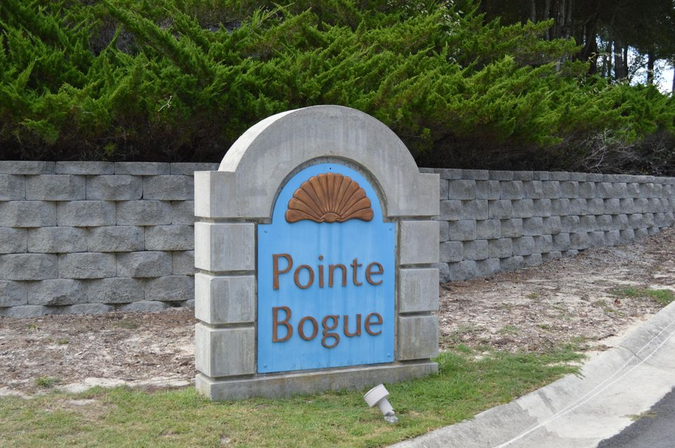 10201 Corree Cove Drive, Emerald Isle, NC, 28594 | MLS #100041797