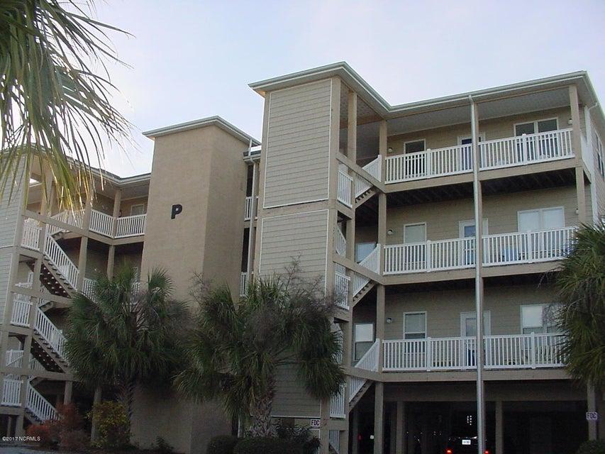 1700 Salter Path Road #303-P, Indian Beach, NC, 28512 | MLS #100042693