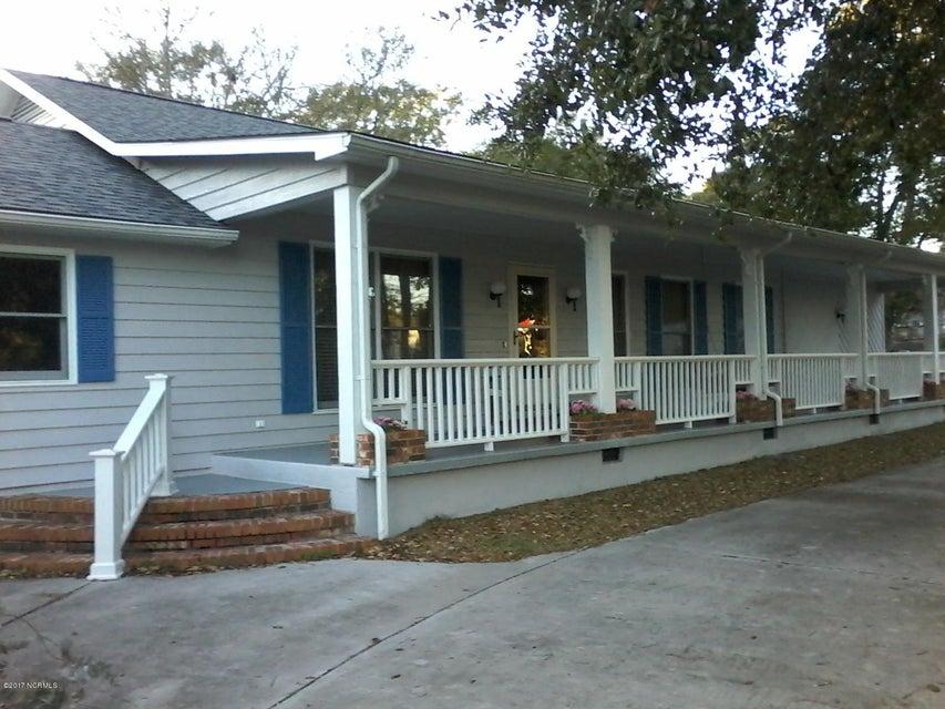 130 Salty Shores Road, Newport, NC, 28570 | MLS #100043231