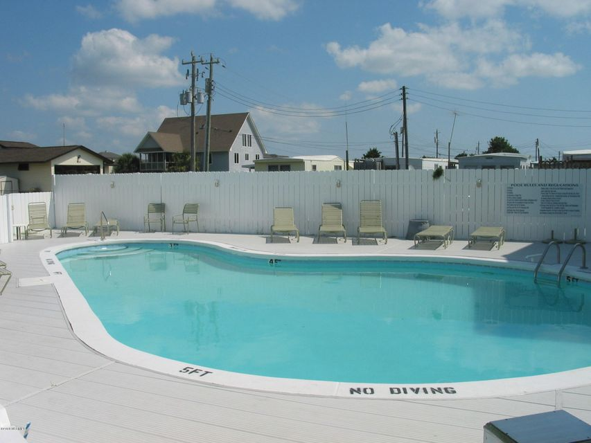 602 Fort Macon Road #122, Atlantic Beach, NC, 28512 | MLS #100043538
