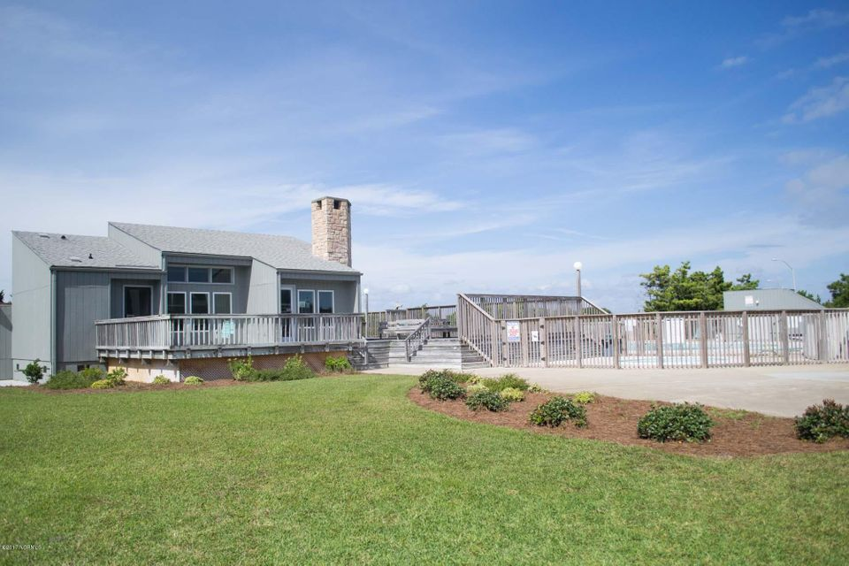 2106 Fort Macon Road #207 Tar Landing, Atlantic Beach, NC, 28512 | MLS #100044820
