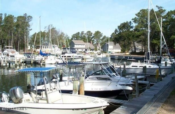 123 Loblolly Drive, Pine Knoll Shores, NC, 28512 | MLS #100038434