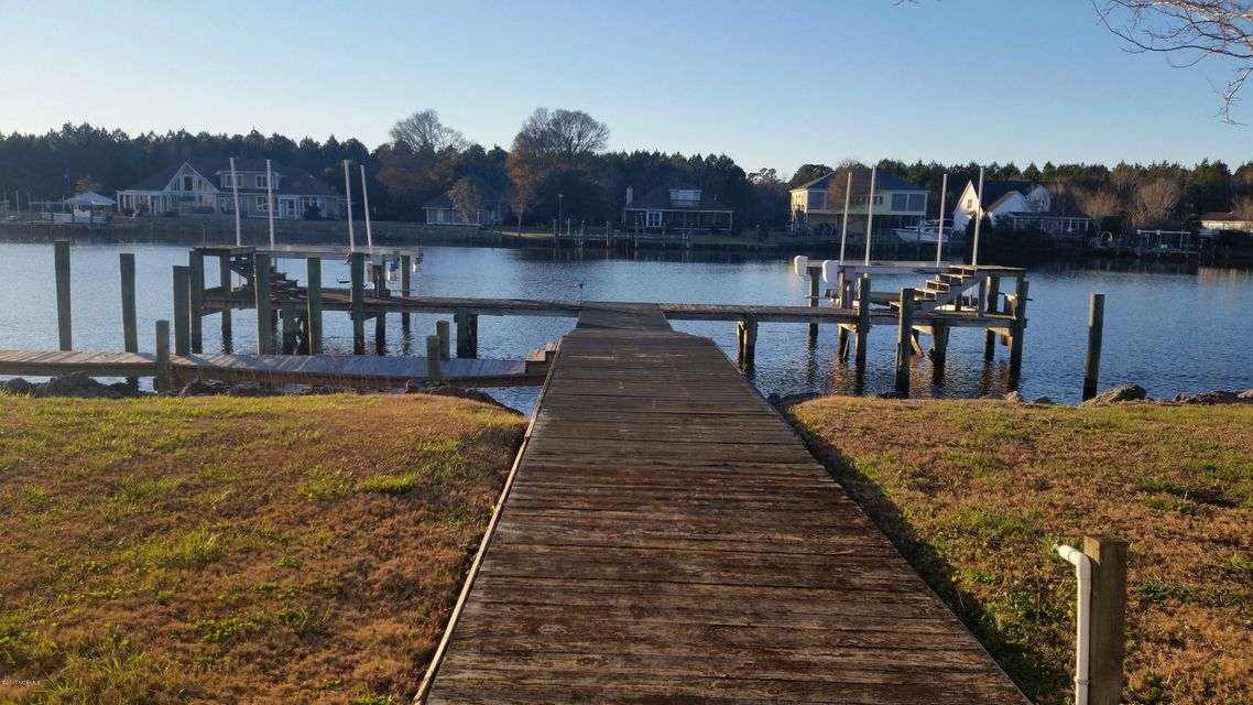 358 Old Stanton Road, Beaufort, NC, 28516 | MLS #100044850
