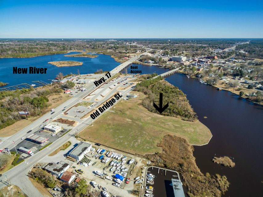 000 Old Bridge Street, Jacksonville, NC, 28540 | MLS #100029213