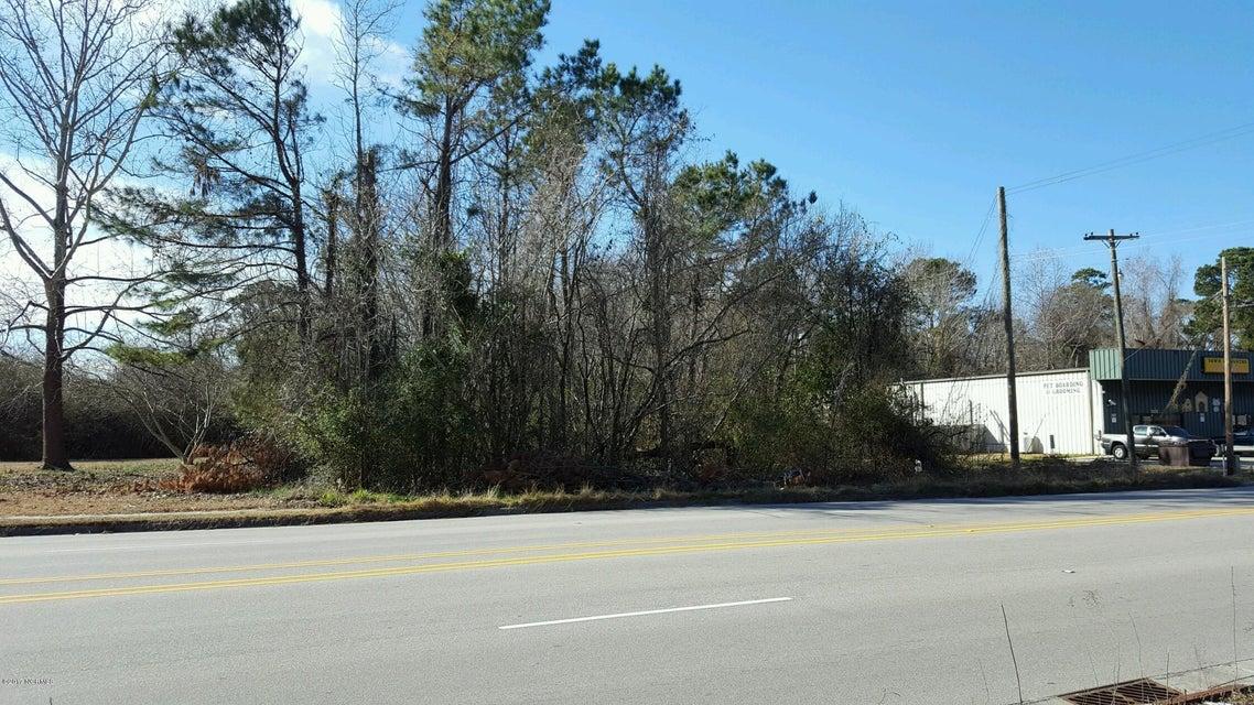 Tbd Bell Fork Road, Jacksonville, NC, 28540 | MLS #100045296
