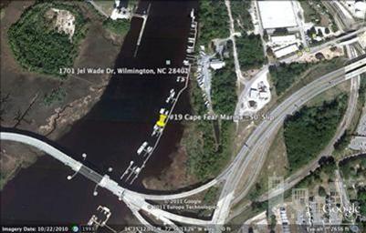 1701  Jel Wade Drive #19 Wilmington, NC 28401