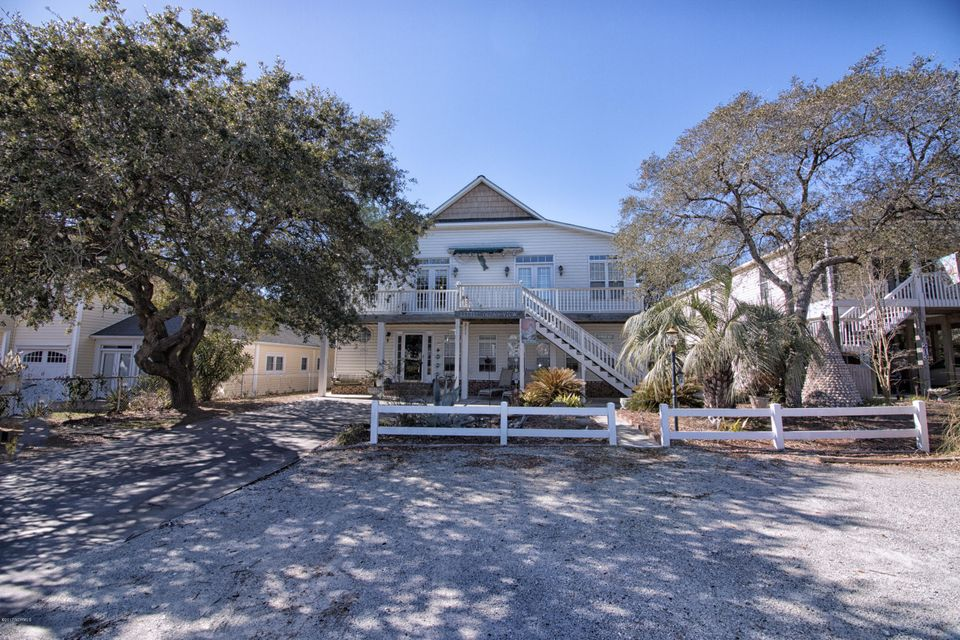211  Sherrill Avenue Oak Island, NC 28465