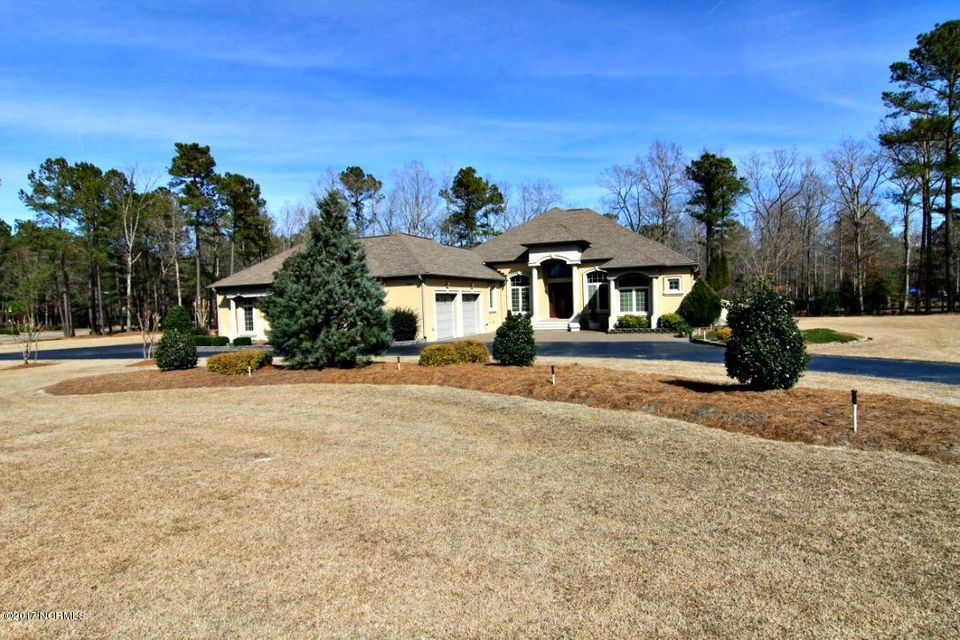 Property for sale at 699 Jordan Drive, Greenville,  NC 27834