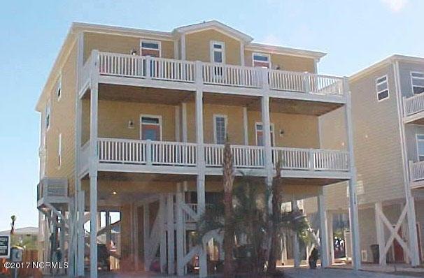 374 E Second Street Ocean Isle Beach, NC 28469