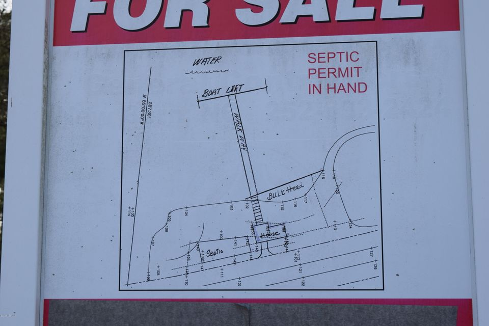 000 Tuttles Grove Road, Beaufort, NC, 28516 | MLS #100049798