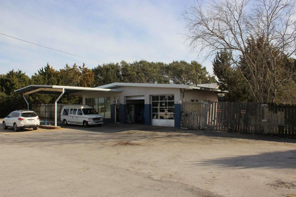 306 Cedar Point Boulevard, Cedar Point, NC, 28584 | MLS #100041072