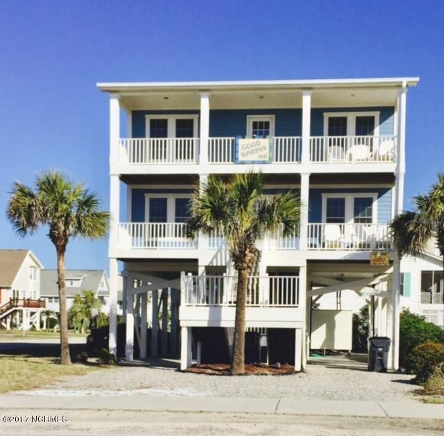 Beach Real Estate Developers : Holden beach real estate ocean boulevard w listing