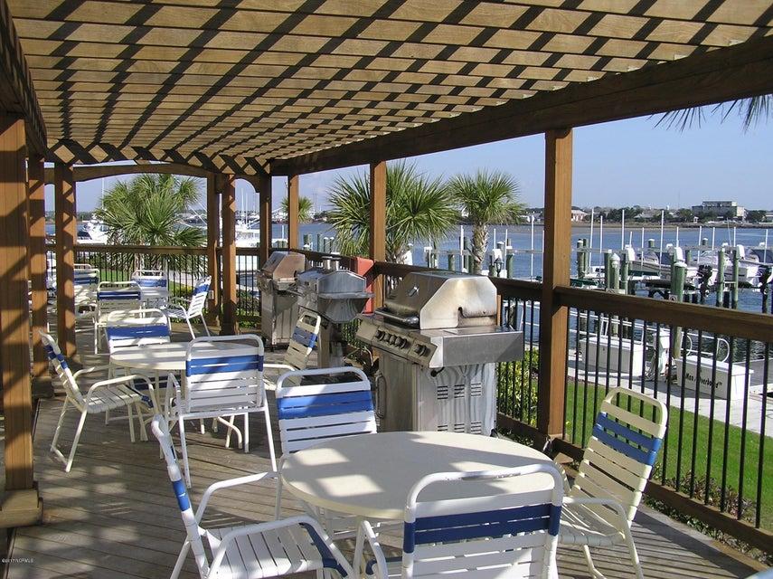 100 Olde Towne Yacht Club Drive #Boat Slip B5, Beaufort, NC, 28516 | MLS #100050249