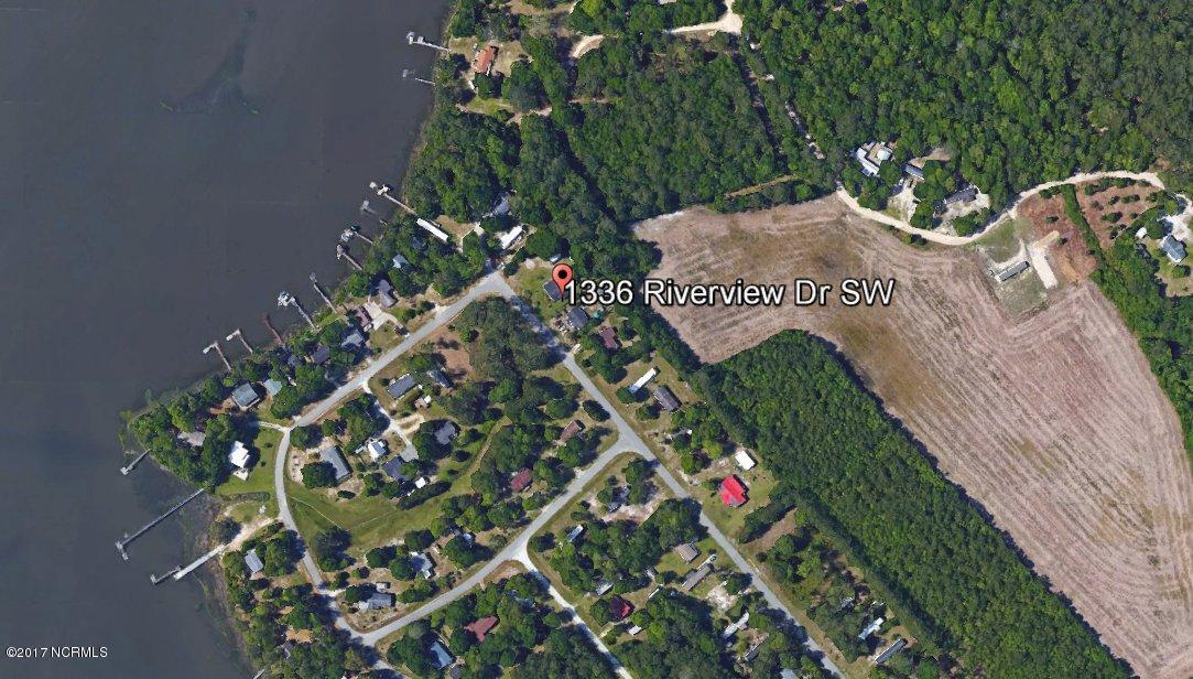 1336  Riverview Drive Shallotte, NC 28470