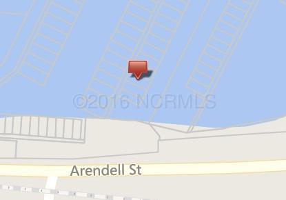 208 Arendell Street #C38, Morehead City, NC, 28557 | MLS #100052141