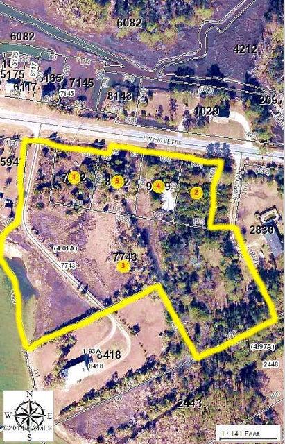 118 Audrey Lane, Beaufort, NC, 28516 | MLS #100051443