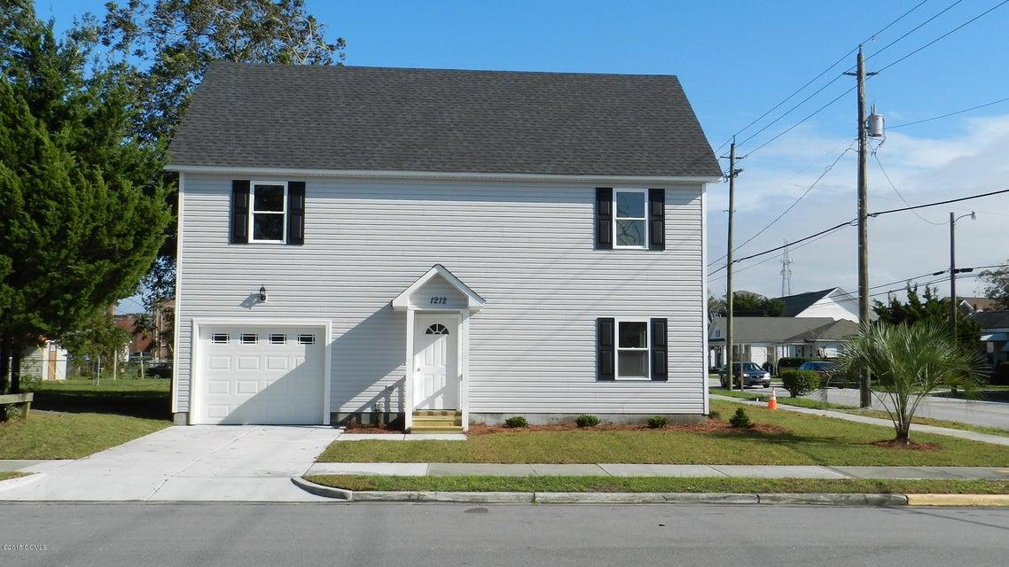 1212 Bridges Street, Morehead City, NC, 28557   MLS #100052094