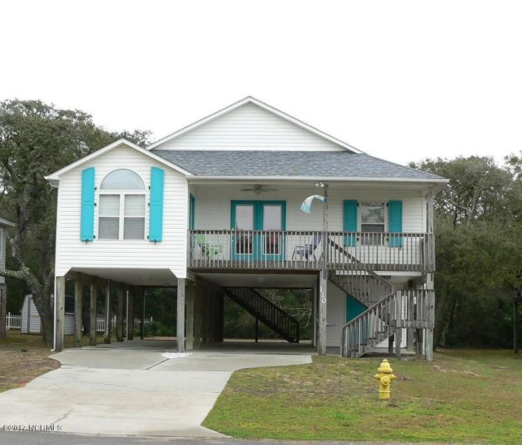 110 SE 74TH Street Oak Island, NC 28465