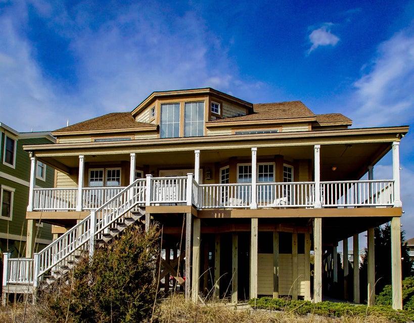 7007 E Beach Drive Oak Island, NC 28465