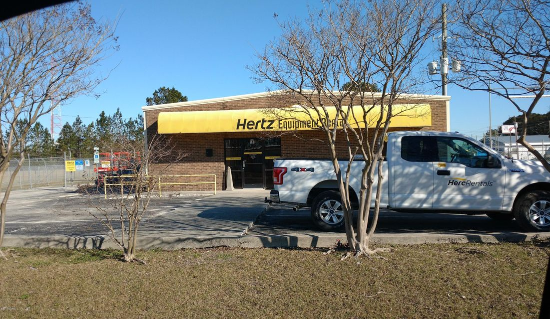 110 Enterprise Road, Jacksonville, NC, 28546   MLS #100052894