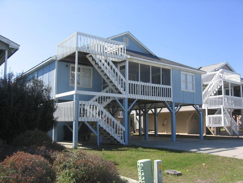 414 31ST Street Sunset Beach, NC 28468
